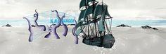 KFKS #kfks #kaerfkrahs #octopus #illustration #ship #sea