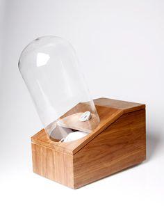 Regenerator by Merve Kahraman #minimalist #design