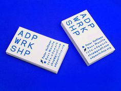 ES — WWW #print #business #card