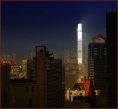 on the roof again and again and again | Flickr - Photo Sharing! #urban #kong #asia #city #roof #hong #skyline