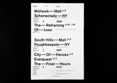 Source: designeverywhere #poster #typography