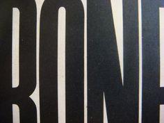 photo #woodcut #vintage #prohibition #typography