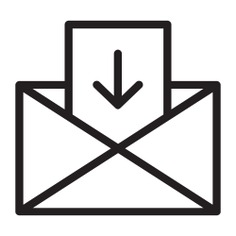 See more icon inspiration related to mail, email, open, envelope, seo and web, contents, message, add, interface, note and web on Flaticon.