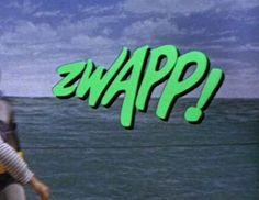 Zwapp! #zwapp