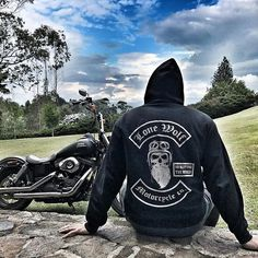 Lone Wolf MotoWear 🐺 Envió gratis a todo Colombia 🇨🇴 @lone_wolf_motorcycle_co :::Like & Share:::