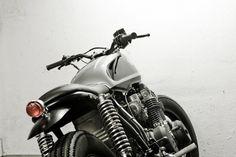 Honda CB 750 kz 1980 / Motos en venta / motos / Home - Cafe Racer Dreams #caf #cb750kz #racer #honda #motorcycle