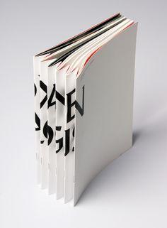 binding, fold,