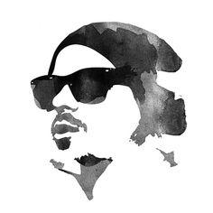 Antihero - Userpic #logotype #rossandmorris #buique #identity #logo