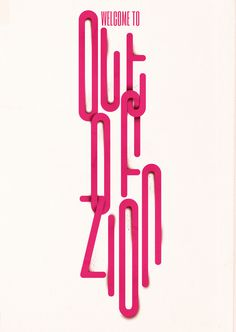 Out of Zion #zion type