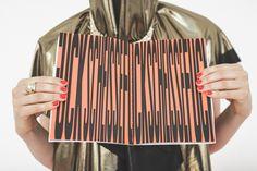 GEDÄRME KONSTANT,www.Kaviarfuersvolk.de COPYRIGHT 2014 www.thecameokid.com #fanzine #gold #cameokid #machina negra #print #graphic #typ