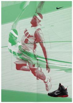 HORT #nike #poster