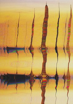 Gareth Proskourine-Barnett | PICDIT #art #glitch #design