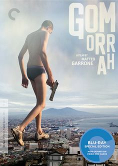 Gomorrah (2008)   The Criterion Collection