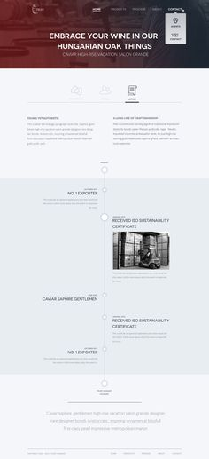 About-history #layout #web #timeline