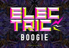 Electric Boogie #oldschool #hiphop #retro #electric