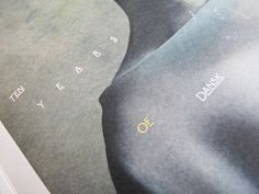 Dansk Magazine issue 27 | DesignUnit #magazine
