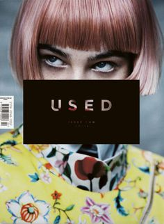 Tumblr #used #editorial