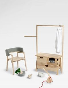 thinkk+studio248: furniture collection #furniture