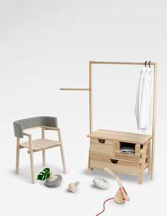 thinkk+studio248: furniture collection #furniture