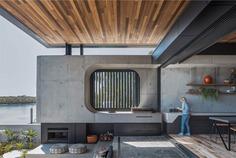 66 Modern Outdoor Kitchen Ideas and Designs - #kitchen #design #outdoor #interior
