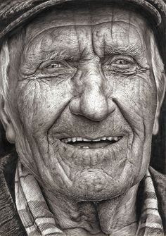 16 Year Old Shania McDonagh's Award Winning Drawing | PICDIT #white #black #art #artist #drawing
