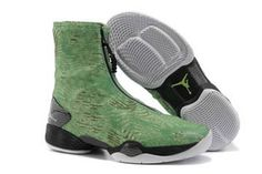 Available Early: Air 28 Jordan Shoes Sale with Camo Electric Green and White Color