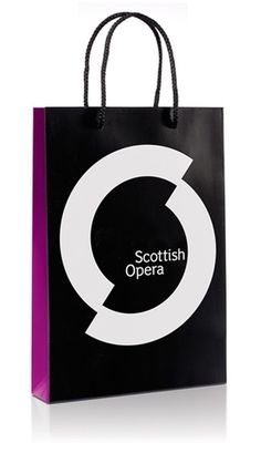 scottish-opera-1.jpeg 288×500 pixels #bag #packaging #scottish #opera #logo #circular