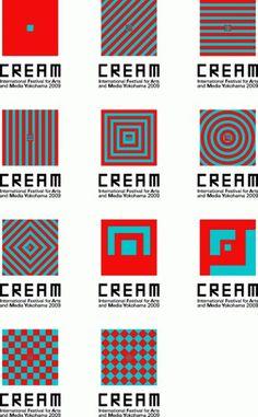 s m b e t s m b – ci, mark&logotype #logotype #festival #cream #square #identity #logo