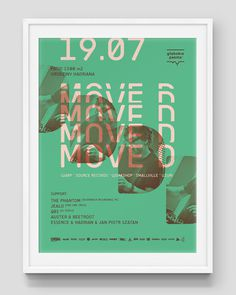 Poster #typographic #poster
