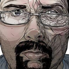 Illustrations by Matthew Woodson | 123 Inspiration #woodson #illustrator #ghostco #aka #matthew #usa