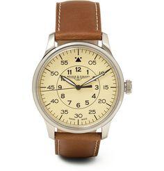 Mougin & Piquard #vintage #watch