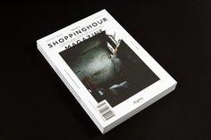 Portfolio — T W O #cover #magazine