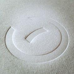 Kreisformat #branding #design #graphic #letterpress #editorial