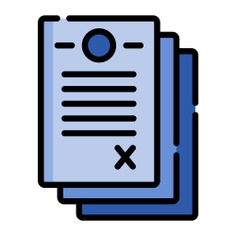See more icon inspiration related to rejected, files and folders, business and finance, proposal, sheets, archives, documents and paper on Flaticon.