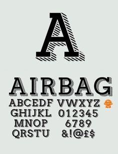 free fonts 2014 #fonts types