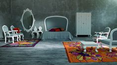 LandoGingerbread collection by Paola Navone - HomeWorldDesign (2) #furniture #design #interiors