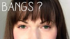 Gorgeous Hairstyle with bangs Summer 2013