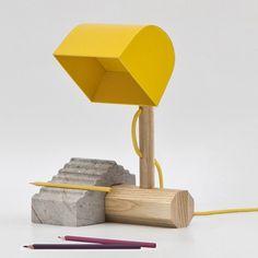 Dezeen architecture and design magazine #cubism #light #stationary