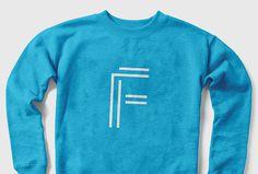 Flight by DIA #graphic #design #print #shirt #fleece #sweatshirt
