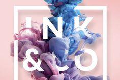 Ink & Typography