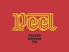 Frozen Banana Identity