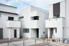 SK House