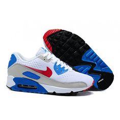 Nike Air Max 90 Blue Em Shoes Online