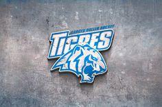 Tigres de garges roller hockey team #wallpaper #background