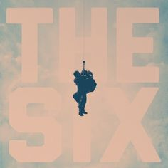 THE SIX on the Behance Network #racepony #mixes #six #rock #the #indie #roll #and #fuzzpony