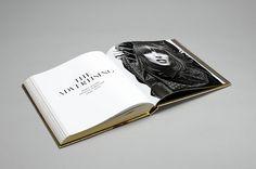 «NR2584 — Louis Vuitton / Marc Jacobs» в потоке «Журналы / Книги, Типографика» — Посты на сайте Losk
