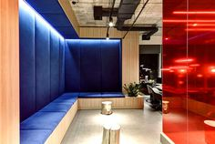 LETLED Office in Kiev - #office, #interior,