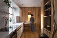 Waterline House: Spectacular Renovation of a Two-Story House in Kharkov, Ukraine 7