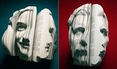 All sizes | dutch-book-1 | Flickr - Photo Sharing! #profile #cut #pages #book #face