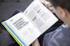 Energie Steiermark Annual Report 2012 - Publishing #annual #report